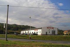 STK Lubenec